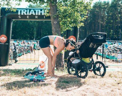 NO PAY NO PLAY - droga moda na triathlon