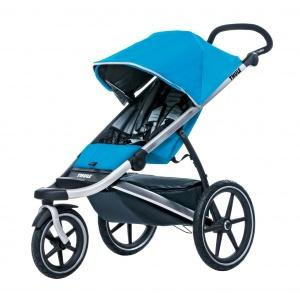 run with mum - thule urban glide