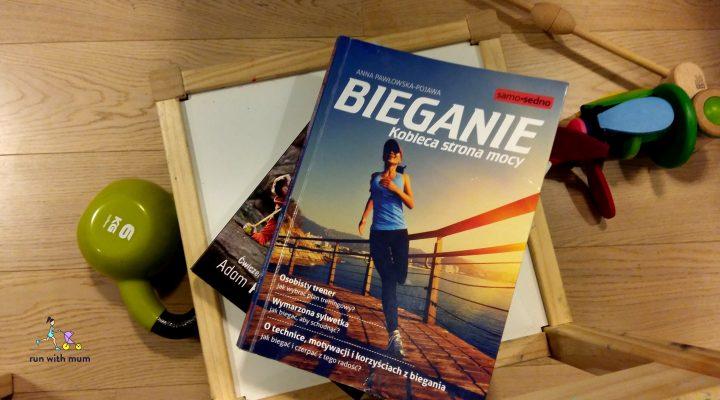 ksiazki o bieganiu dla kobiet