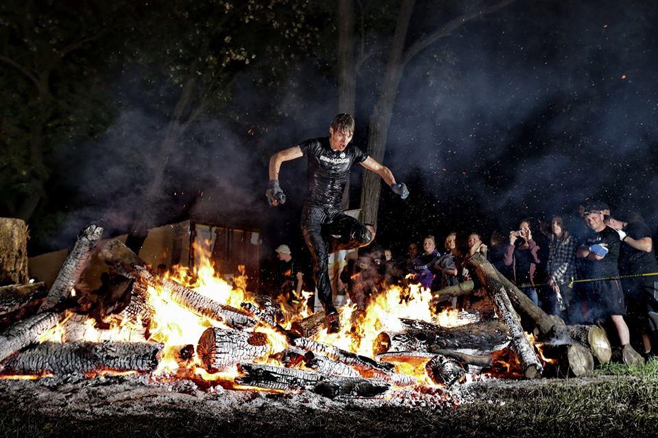 run_ogień