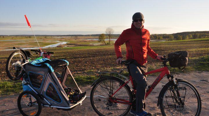 przyczepka rowerowa jak wybrać