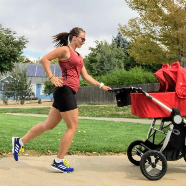 bieganie z dzieckiem w wozku podwojnym_main