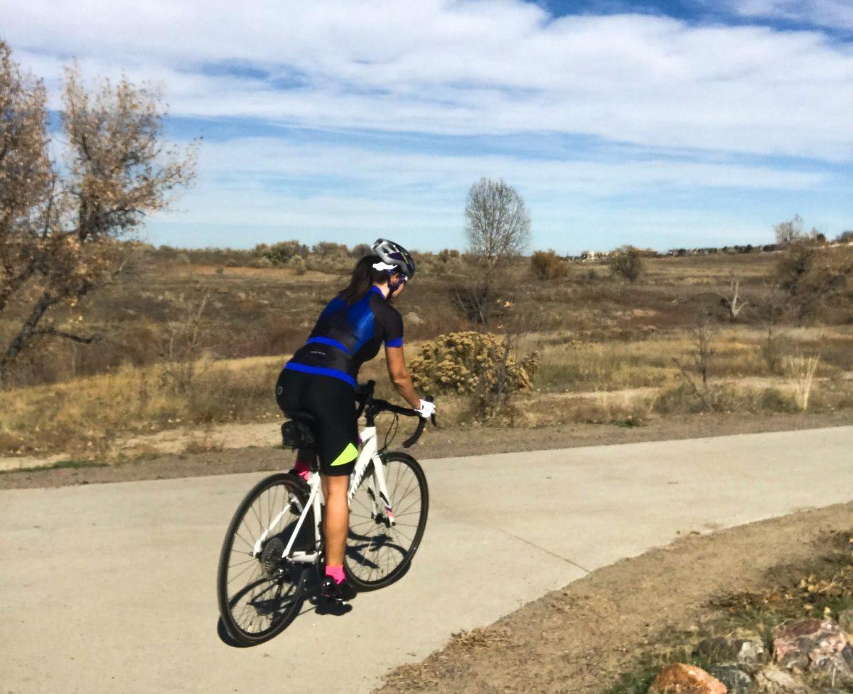 rower w USA triathlon