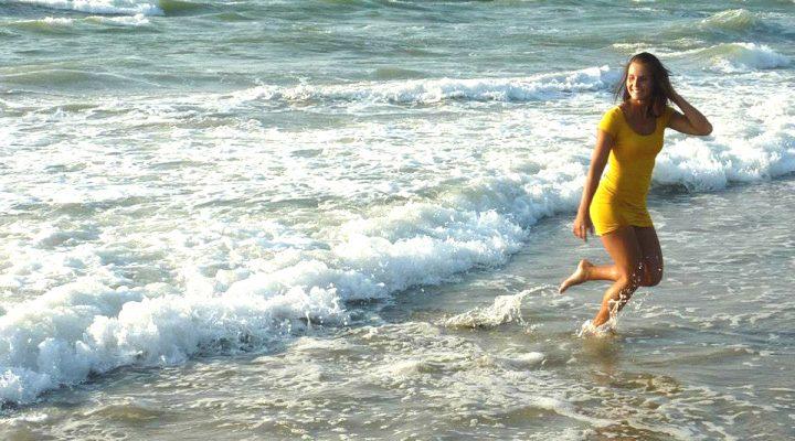 JAK ZMOTYWOWAĆ SIĘ do biegania na wakacjach?