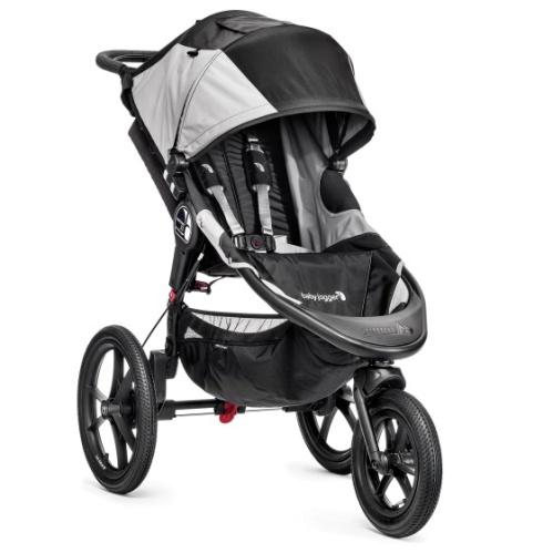 wózek do biegania baby jogger