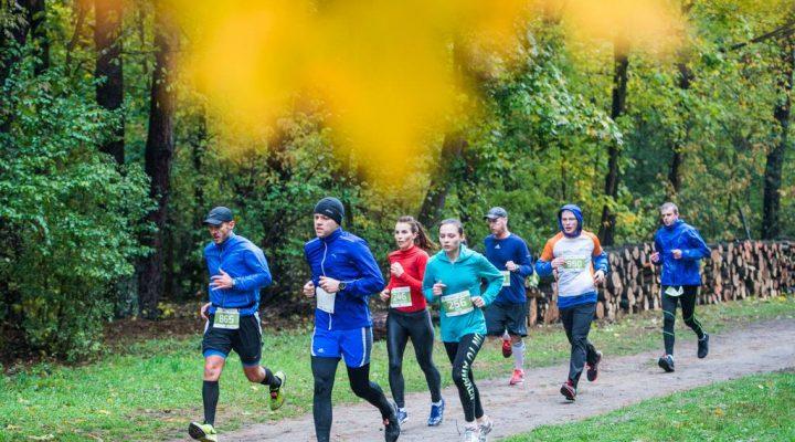 ZRÓB TO JAK MĘŻCZYZNA czyli 5 rzeczy, których może się nauczyć biegaczka od biegacza