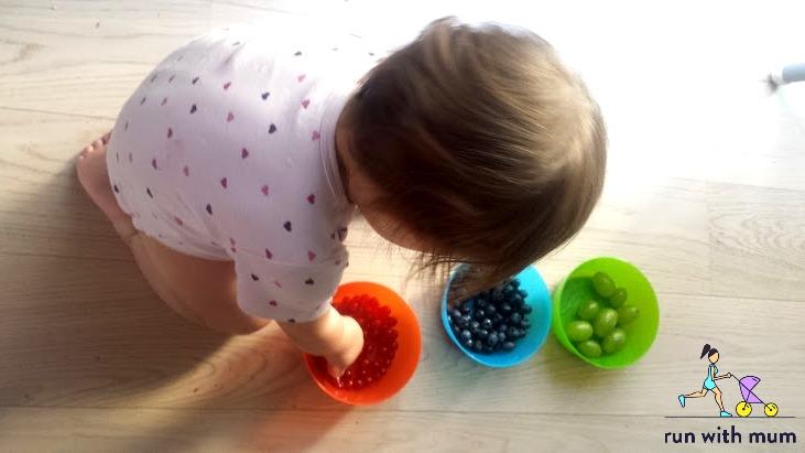 ZDROWE i SMACZNE przekąski dla dzieci