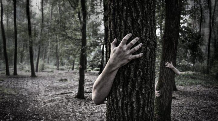 GDY ŚPIĘ, ROBIĘ STRASZNE RZECZY – historia paranormalna