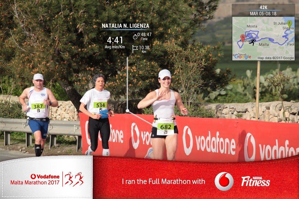 jak wyznaczyć tempo na maraton
