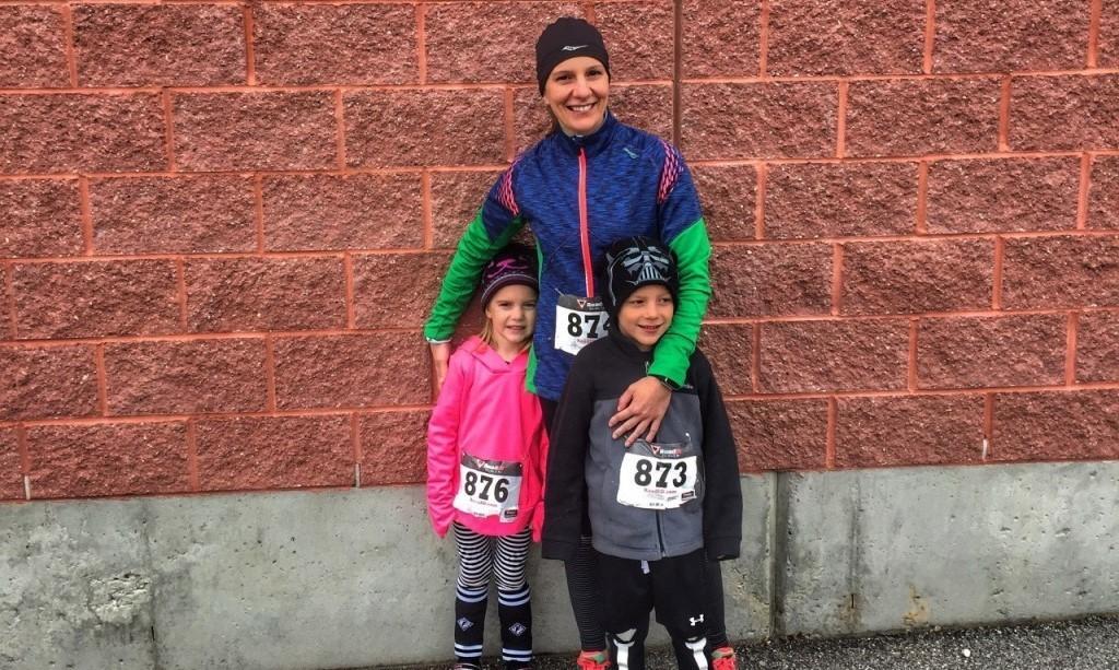 HAPPYFITMAMA – wywiad z biegaczką, blogerką i mamą bliźniąt!