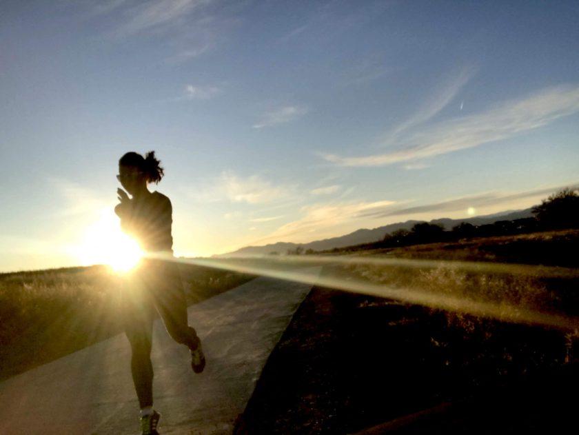 jak szybciej biegać