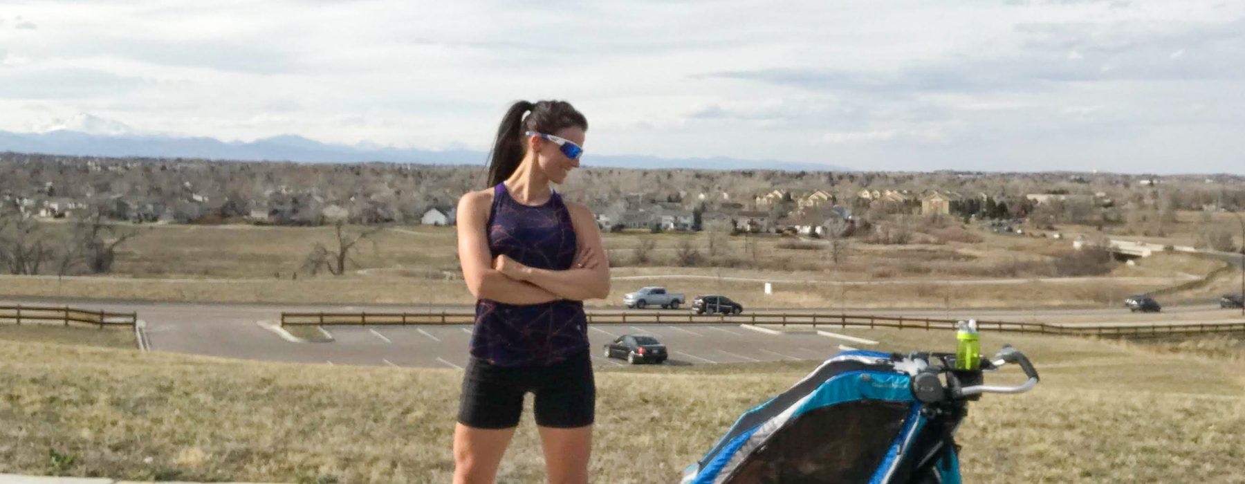 triathlon po ciąży
