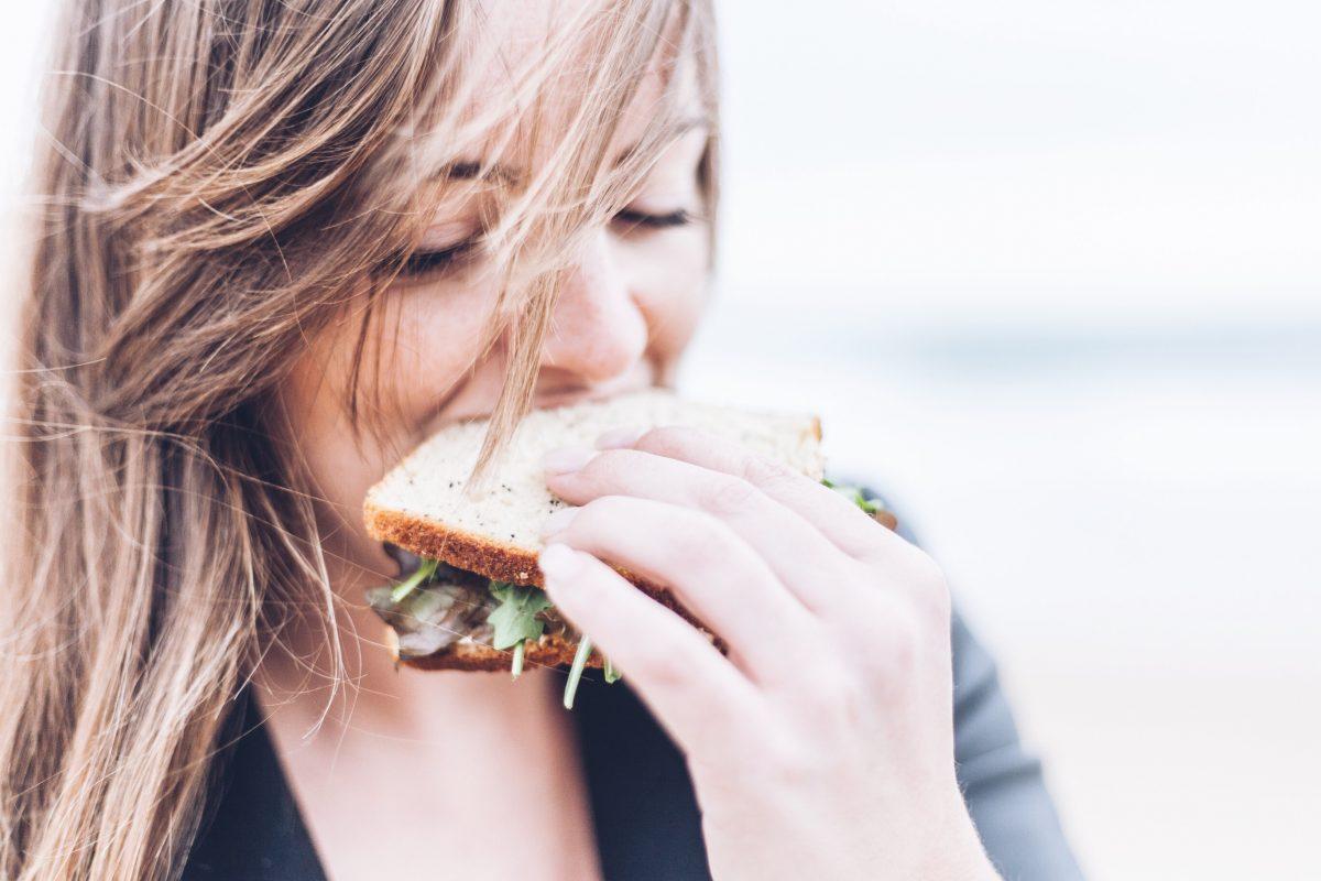 kompulsywne objadanie