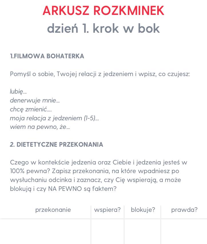 Jedzenia bez napięcia_ebook